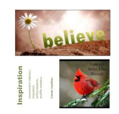 Inspiration book cover