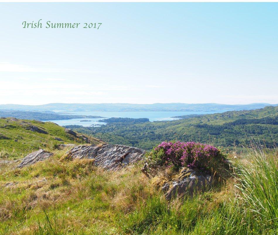 Bekijk Irish Summer 2017 op Lisa Dowling