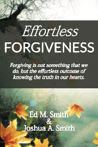 Effortless Forgiveness book cover