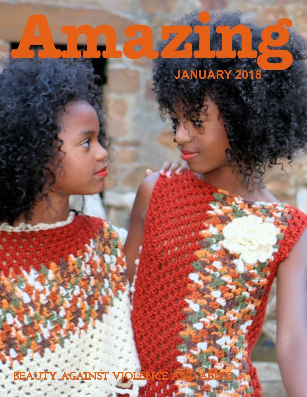 View Amazing (January 2018 Issue) by CMG Press