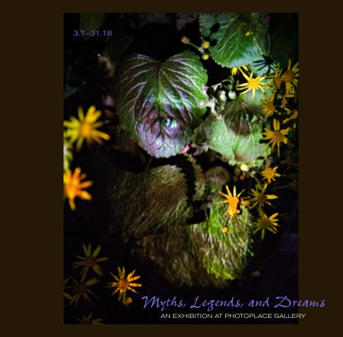 View Myths, Legends, and Dreams, Softcover by PhotoPlace Gallery