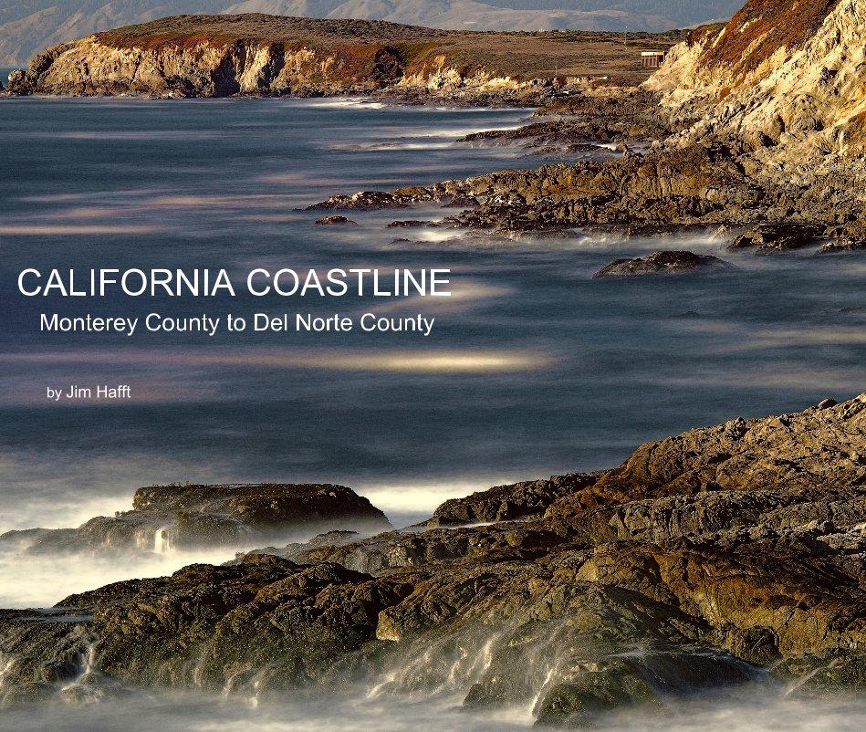 Ver CALIFORNIA COASTLINE Monterey County to Del Norte County por Jim Hafft
