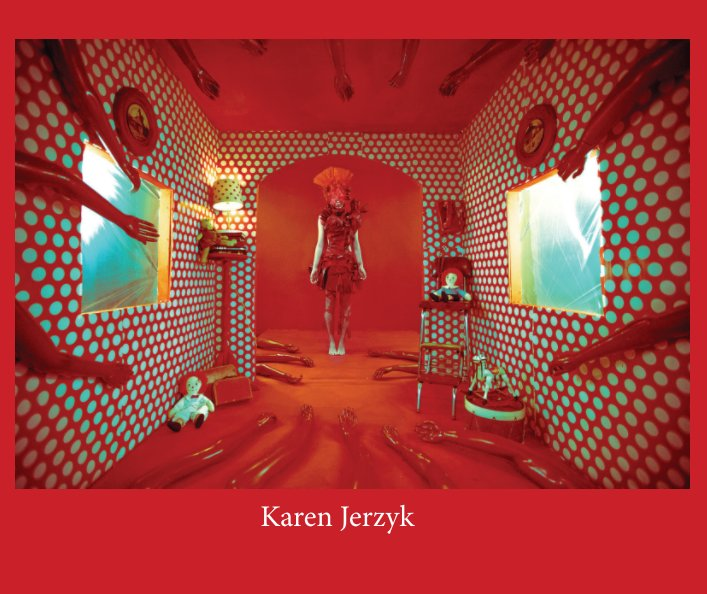 View Karen Jerzyk by Anderson Gallery Publications