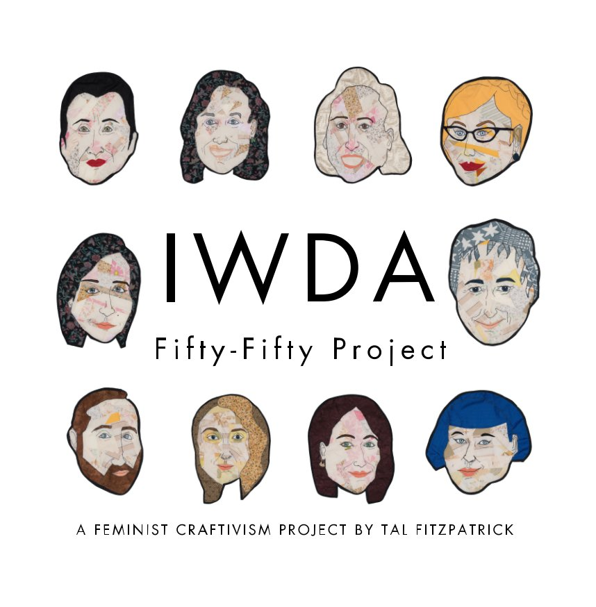 View IWDA Fifty-Fifty Project by Tal Fitzpatrick