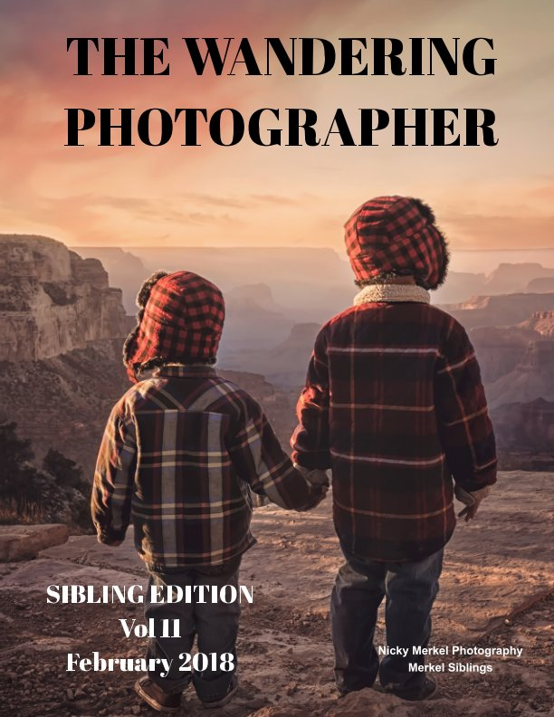 View Vol 11 by the wandering photographer