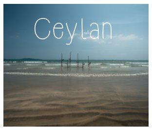 Ceylan book cover