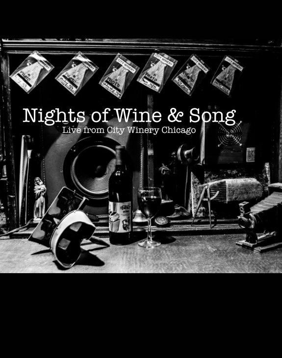 View Nights of Wine and Song by Philamonjaro Studio