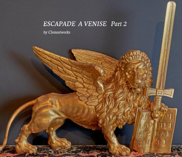 View Escapade a Venise 2 by Flachon Georges