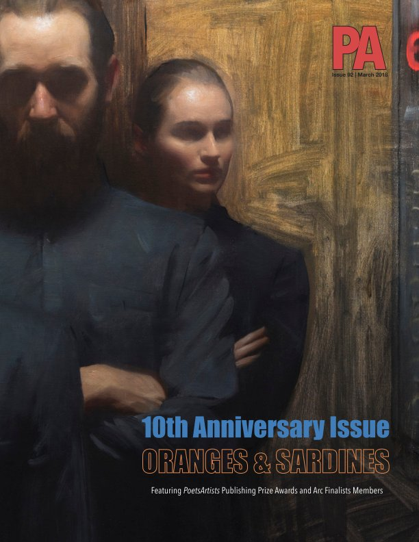 View PoetsArtists 10th Anniversary by Jay Menendez