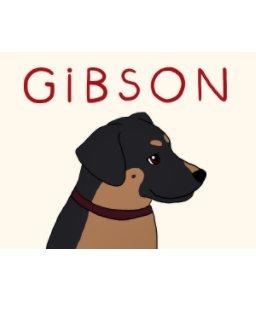 Gibson book cover