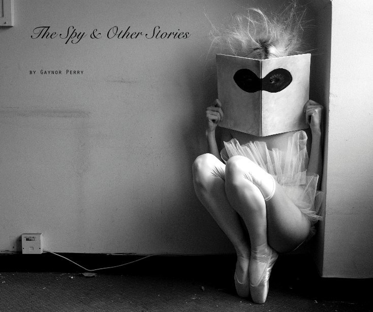 View The Spy and Other Stories by Gaynor Perry