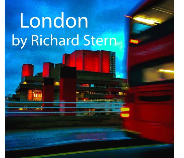 View London by Richard Stern