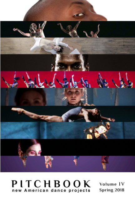 View Pitchbook: Volume IV by American Dance Abroad