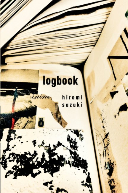 View logbook by hiromi suzuki
