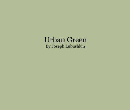 Urban Green book cover