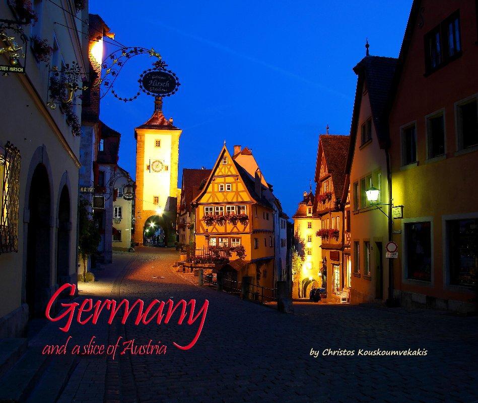 View Germany by Christos Kouskoumvekakis