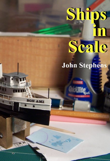 View Ships in Scale by John Stephens