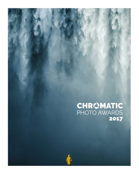 View Chromatic Awards Annual Book 2017 by Chromatic Awards