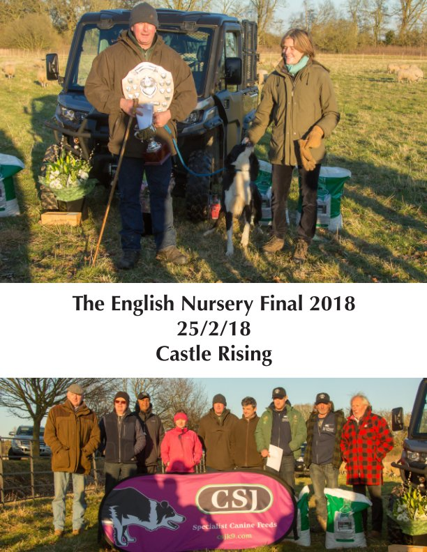 View The English Nursery Final 2018 by Sarah Walker & Nick Onslow