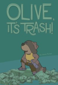 Olive, It's Trash! book cover