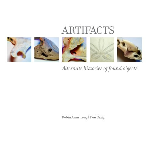 View ArtiFacts by Robin Armstrong | Don Craig