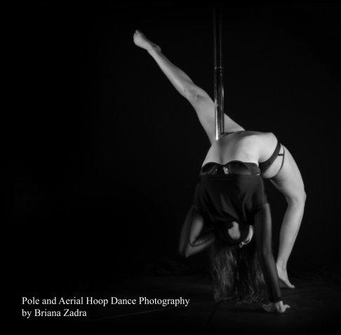 Pole And Aerial Hoop Photography By Briana Zadra Blurb Books Uk