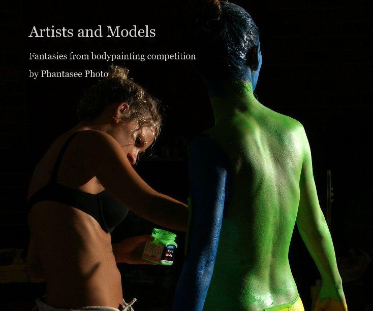 View Artists and Models by Phantasee Photo