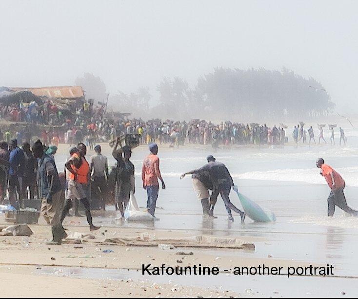 View Kafountine - another portrait by Trevor Pollard