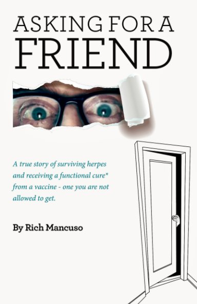 View ASKING FOR A FRIEND by Richard Mancuso