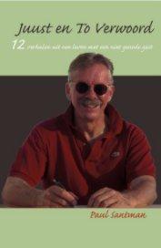 Juust en To Verwoord book cover