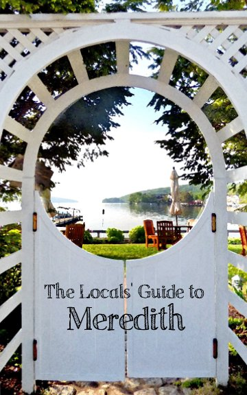 View The Locals' Guide to Meredith by Paige Nicholl