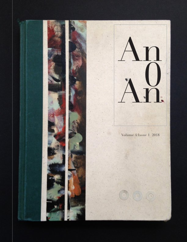 View An0An-Volume 4/Issue 1-2018 by Joan Anderson