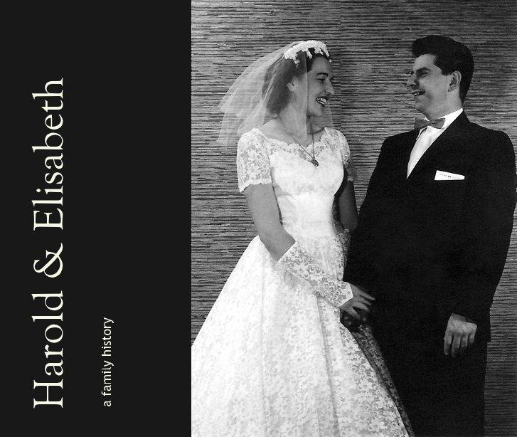 View Harold & Elisabeth by Wendy Bernhardt