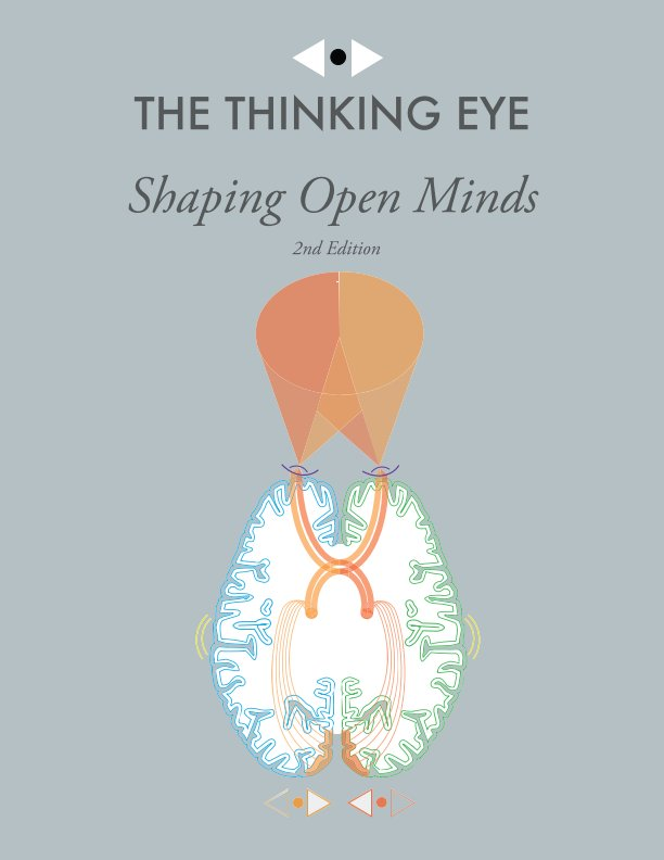 View Shaping Open Minds 2nd Edition by The Thinking Eye