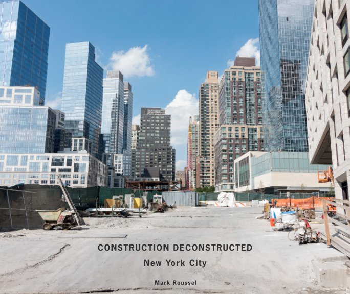 View Construction Deconstructed by Mark Roussel