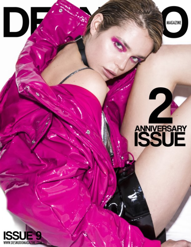 View Desnudo Magazine Issue 9 by Desnudo Magazine