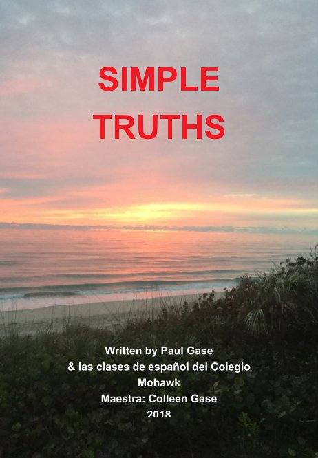 Ver SIMPLE TRUTHS por Paul Gase