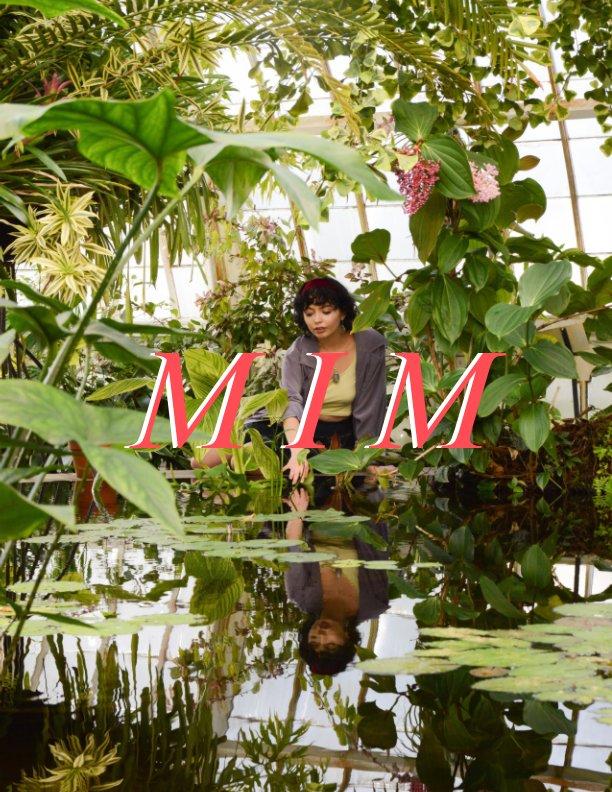 View MIM Issue 3 (Spring 2018) by Anna Gustavsen