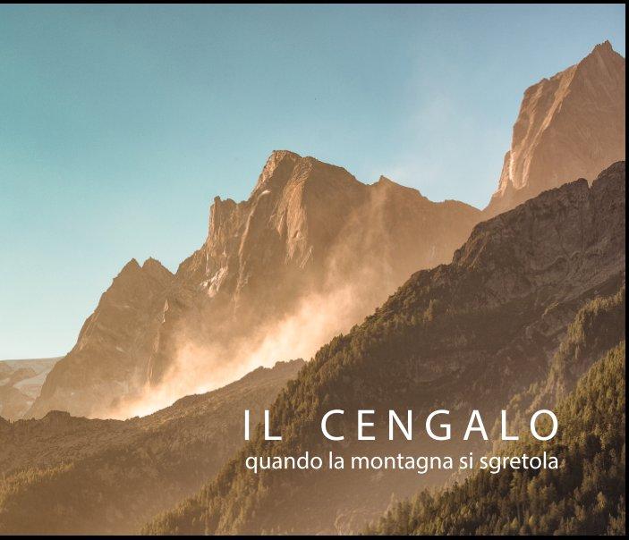 Il Cengalo nach Bruno Bricalli anzeigen