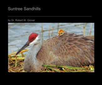 Suntree Sandhills book cover