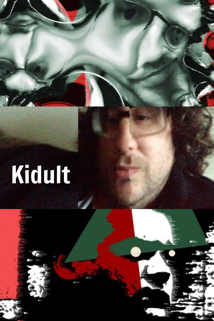 View Kidult by Christopher Godber