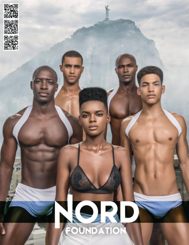 View NINE: FOUNDATION by Nord Magazine