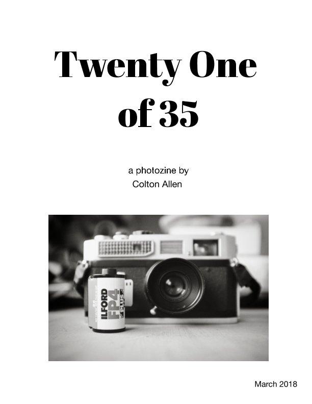 View Twenty One of 35 by Colton Allen
