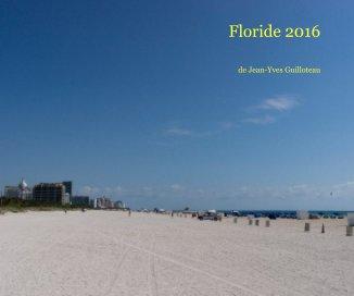 Floride 2016 book cover