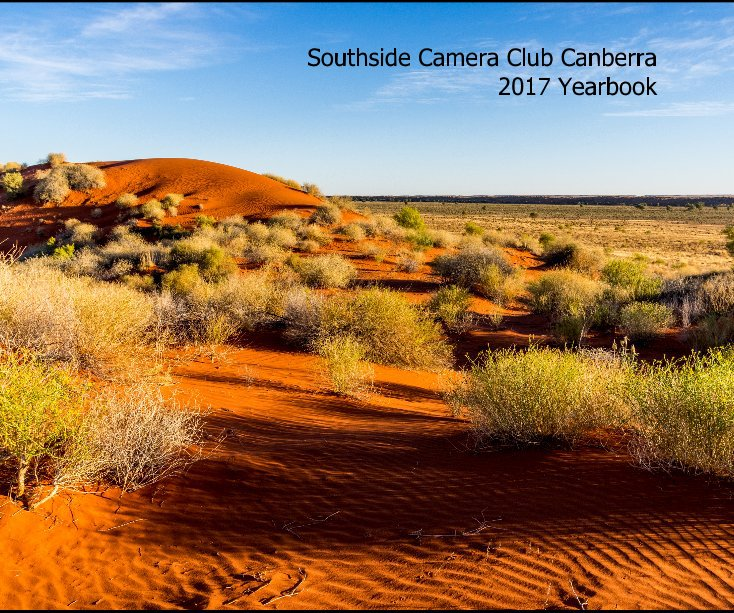View Southside Camera Club Canberra 2017 Yearbook by Rod Burgess (ed)