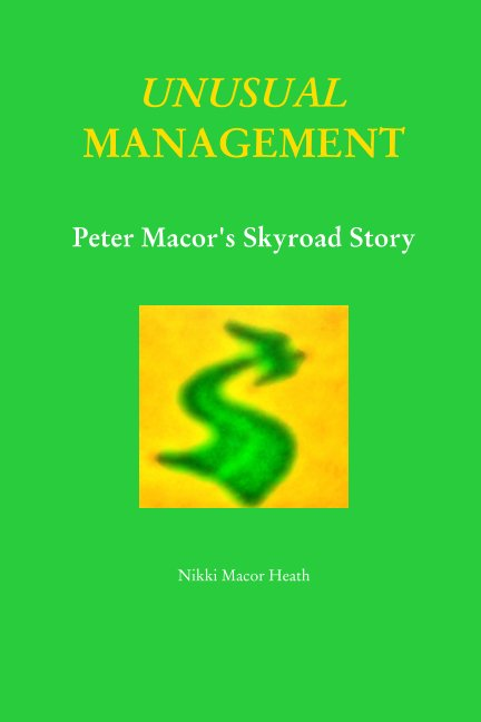 View Unusual Management by Nikki Macor Heath