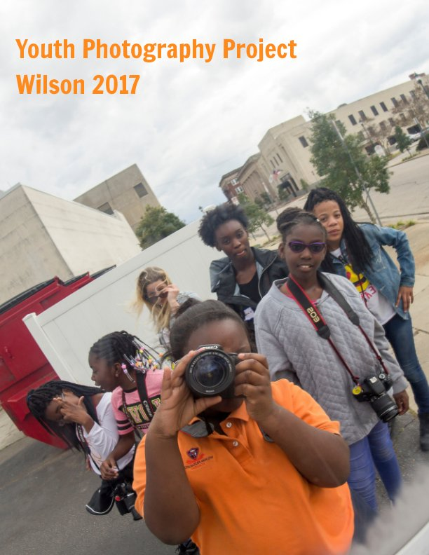 View Youth Photography Project 2017 by Peter Fitzpatrick