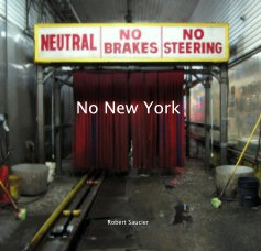 No New York book cover