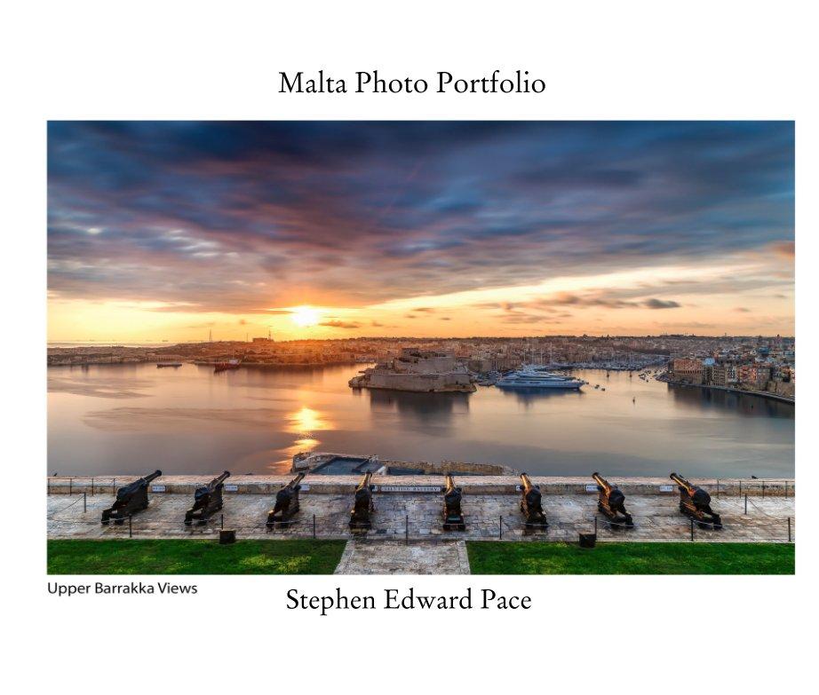 View Malta Photo Portfolio by Stephen Edward Pace