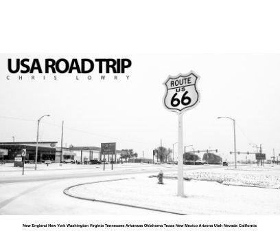 USA - A Road Trip book cover